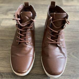 Ben Sherman Boots